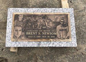 bronze-flat-headstones