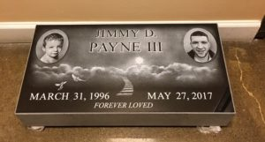 flat-memorial-marker